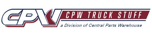 CPW Truck Stuff
