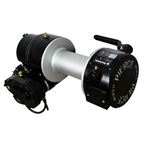 Pierce Arrow PSW654-11MK Wormgear Winch 2