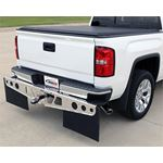 Access Hitch Mounted Mud Flaps 02