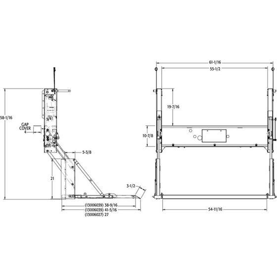 eagle lift gate wiring diagram diagrams within diagram