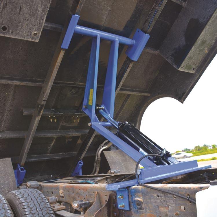 Pierce 7 2 Ton Dump Kit  P046