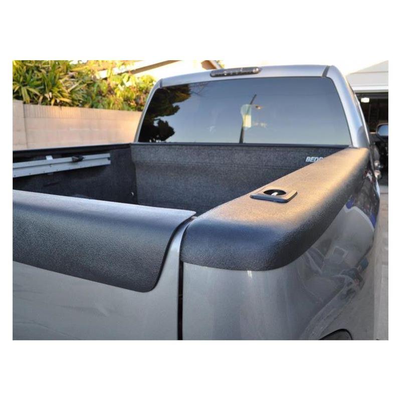 BAK ProCaps Truck Bed Rail Caps 01