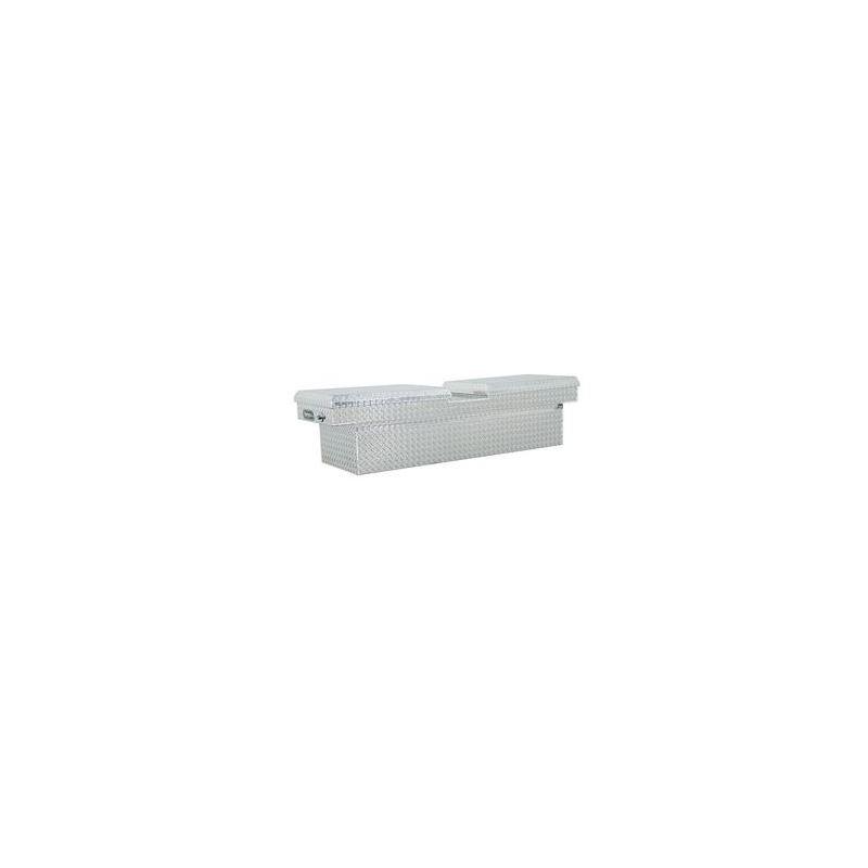 Aluminium Gull Wing Cross Tool Box 18 H x 71 W x 2