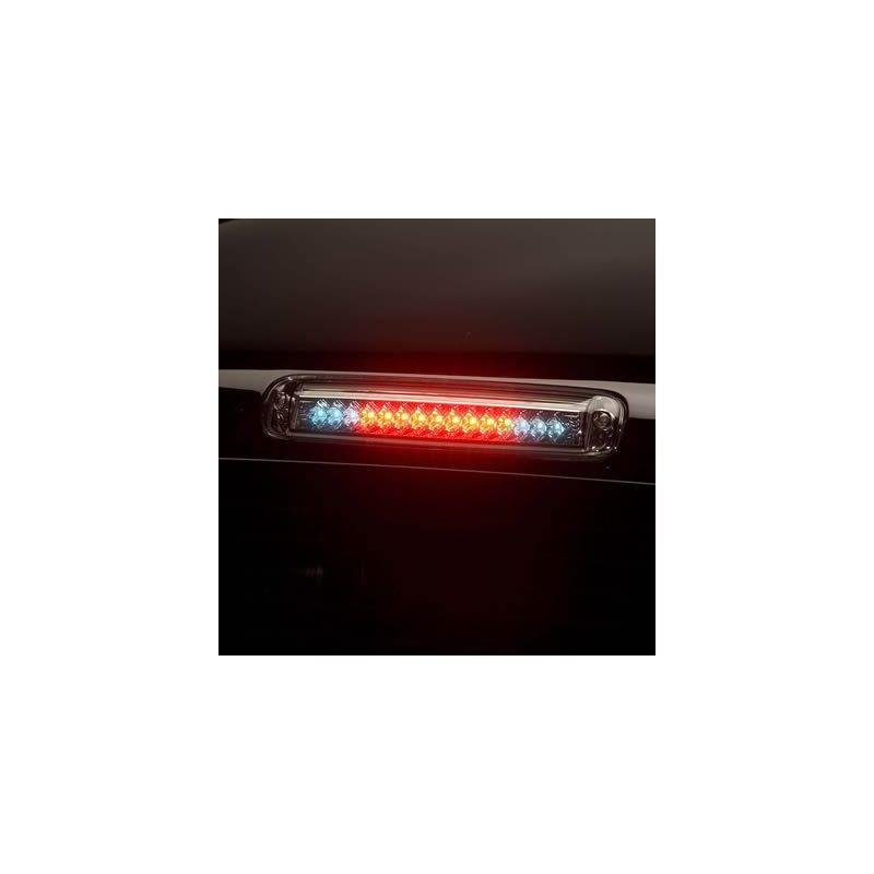 LED Third Brake Lights