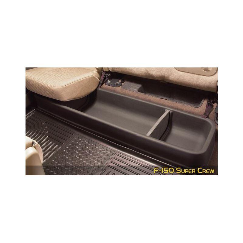 Husky Liners GoBox Underseat Storage-8