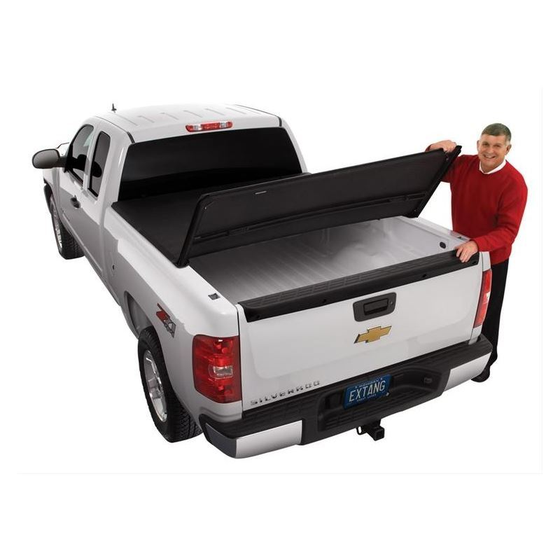Trifecta Tonneau Covers