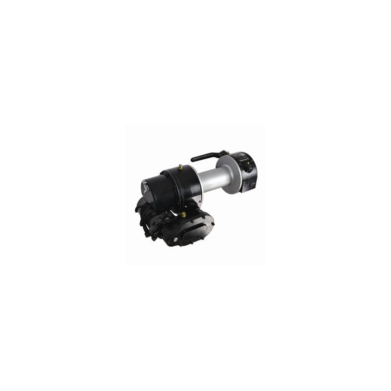 Pierce Arrow PSW654-11K Wormgear Winch