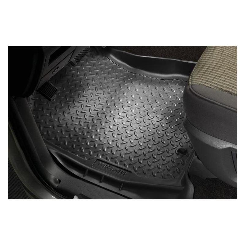 Husky Liners Classic Style Floor Mats-1