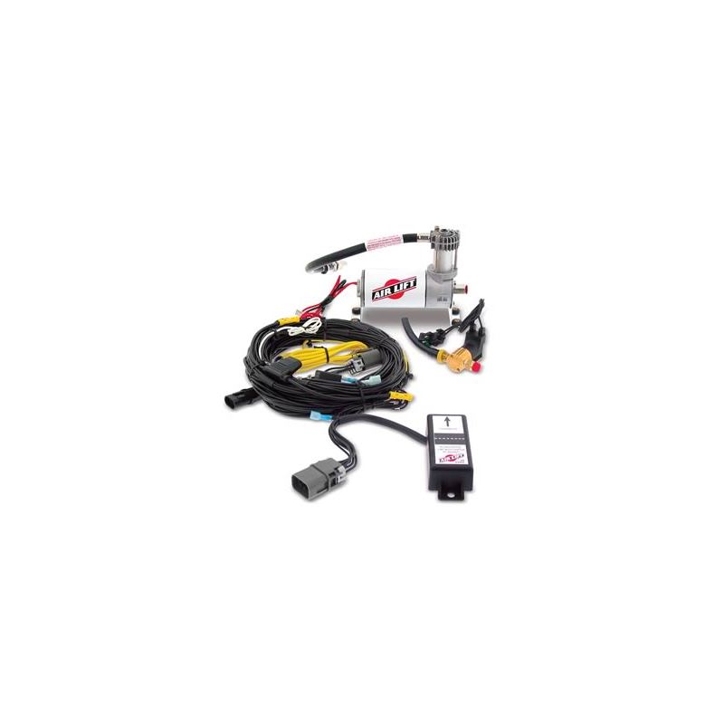 air lift smartair leveling systems 25415